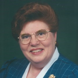 Carolyn Dickson