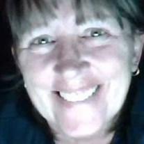 Deborah Tanner