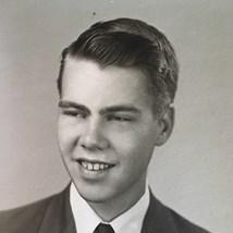 Eugene Baer
