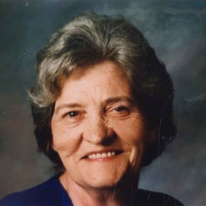 Martha Belcher