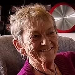 Lois Wilkins