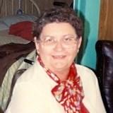 Doris Eileen Peterson