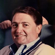 Larry Sheldon