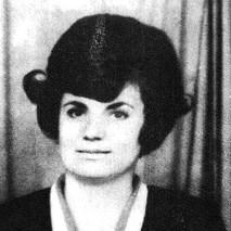 Agripina Ionescu