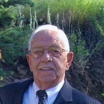 Bernard Wyn
