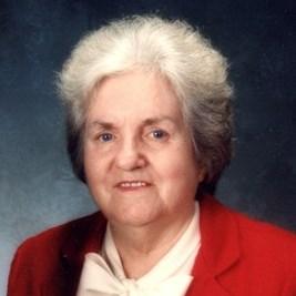Gloria Woods