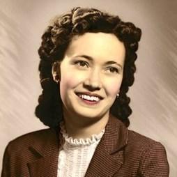 Mary Obert
