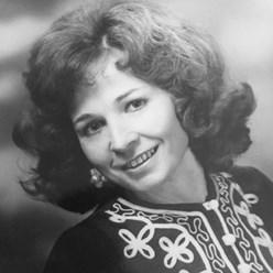 Priscilla Tipton