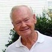 Ralph McGaughey