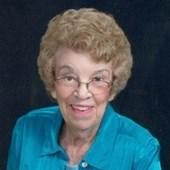 Betty Boller Budden