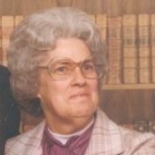 Dorothy Blocher