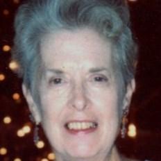 Mary Cothran