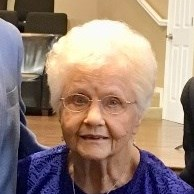Margie Jordan
