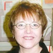 Marcia Church (Walkowicz)