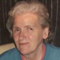 Mary Hecke