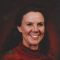 Paulette Sutherland