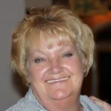Anita Holton