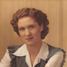 Wilma Allan