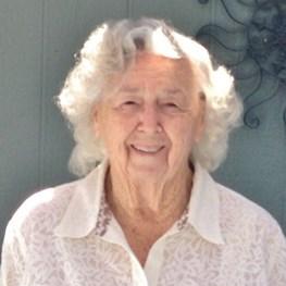 Dorothy McBee