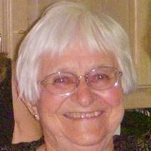 Anna Schlagel