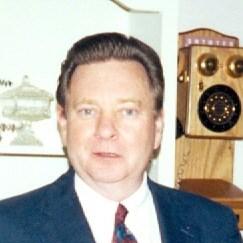 Ronald Russ