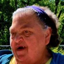 Geraldine Dorff