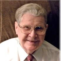 Harold Hoover