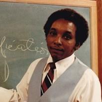 Dr. Peter Kitonyi