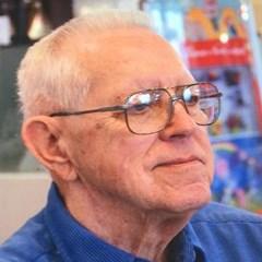 Marvin Palmer