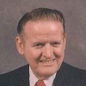 Rev. Frank Stevenson