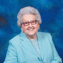 Betty Weigel