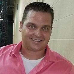 Blake McGinnis