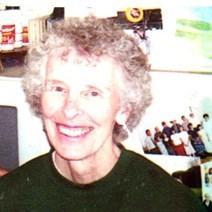 Mary Schroeder