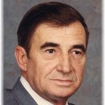 Eugene Dent