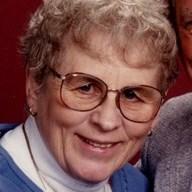 Patricia Funk