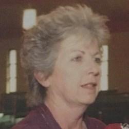 Patricia Guest Sadler