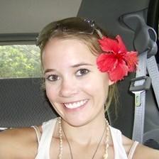 Rebecca Keating