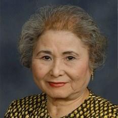 Masako Santos