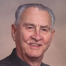 Glenn Buckley