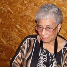 Myrtle Patterson