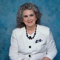 Naomi Limeberry Tew