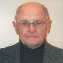 Harry TenEyck