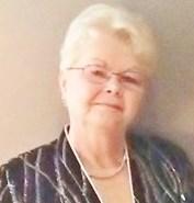 Geraldine Stack