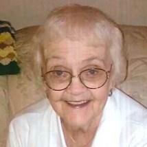 Virginia Redington