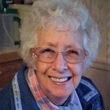 Joyce Urton