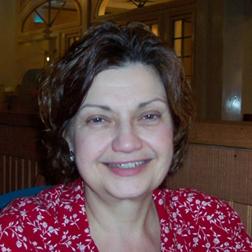 Sharon Schafer