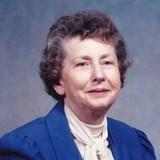 Janice Woolrich