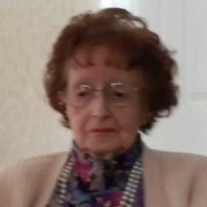 Shirley Virag