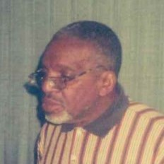 James Daniels Sr.