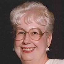 Mabel Skinner (nee Mullane)